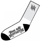 【Hart&Huntington】RAW GOODS 男用襪