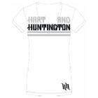 【Hart&Huntington】女用 T恤 CULPRIT