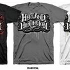 【Hart&Huntington】男用 T恤 KUSTOM