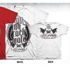 【Hart&Huntington】男用 T恤 DEATH EAGLE