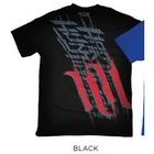 【Hart&Huntington】男用 T恤 UNCONTROLABLE