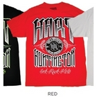 【Hart&Huntington】男用 T恤 THE DISTRICT