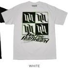 【Hart&Huntington】男用 T恤 STACKED