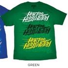 【Hart&Huntington】男用 T恤 OUT LOUD