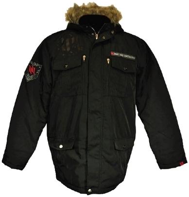 REQUIRED 男用外套
