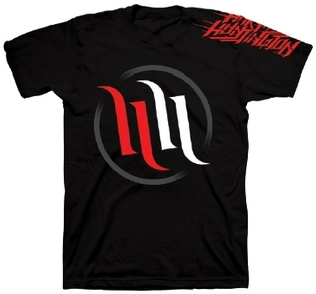 【Hart&Huntington】男用 T恤 CIRCLCEBAR - 「Webike-摩托百貨」