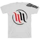 【Hart&Huntington】男用 T恤 CIRCLCEBAR