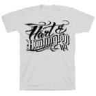 【Hart&Huntington】男用 T恤 FRESH