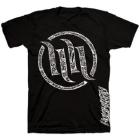 【Hart&Huntington】男用 T恤 FULL SKETCH