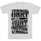 【Hart&Huntington】男用 T恤 GRUNDGE CARD