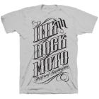 【Hart&Huntington】男用 T恤 INK ROCK MOTO 3.0
