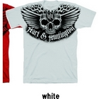 【Hart&Huntington】男用 T恤 DEPTH