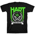 【Hart&Huntington】男用 T恤 HUNTER