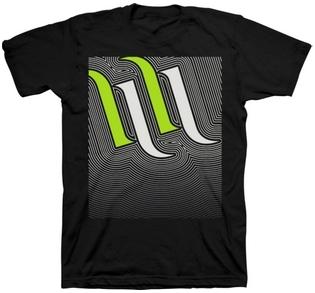 【Hart&Huntington】男用 T恤 IMPACT - 「Webike-摩托百貨」