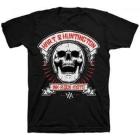【Hart&Huntington】男用 T恤 MY WAY