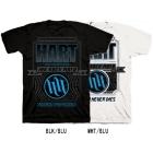 【Hart&Huntington】男用 T恤 LET US RIDE