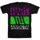 【Hart&Huntington】男用 T恤 MOTION