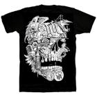 【Hart&Huntington】男用 T恤 PATCHED
