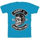 【Hart&Huntington】男用 T恤 MOTO