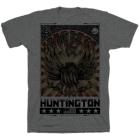 【Hart&Huntington】男用 T恤 PRIDE