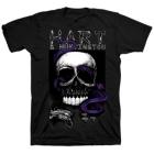【Hart&Huntington】男用 T恤 THIS INK