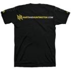 【Hart&Huntington】男用 T恤 SIDELINE