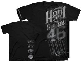 【Hart&Huntington】男用 T恤 CORE ISSUE 46 - 「Webike-摩托百貨」