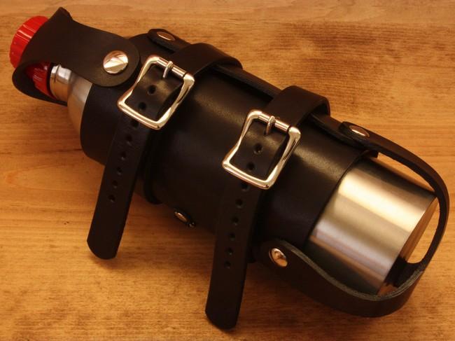 備用油罐架(黑色)&備用油罐(900ml)