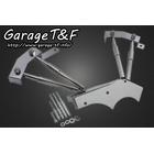 【Garage T&F】推桿蓋套件