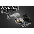 【Garage T&F】SU&推桿外蓋組