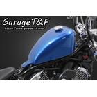 【Garage T&F】High Mount Slim Sportster 油箱套件 Ver I