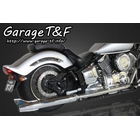 【Garage T&F】2in1 Classic 全段排氣管 (Type 3)