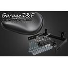 【Garage T&F】【OUTLET商品】Solo 坐墊&彈簧安裝套件