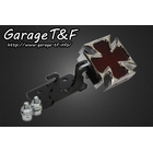 【Garage T&F】Small Cross LED 尾燈