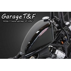 【Garage T&F】High Mount Slim Sportster 油箱套件 Ver II