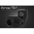 【Garage T&F】2吋增高把手座 (黑色)