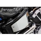 【Garage T&F】電鍍側蓋套件
