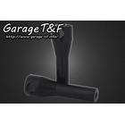【Garage T&F】6吋增高把手座 (黑色)