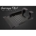 【Garage T&F】電系固定板 (Type 1)