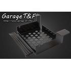【Garage T&F】電系固定板 (Type 2)