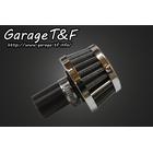 GARAGE T&F Breather Filter