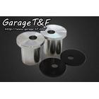 【Garage T&F】增高把手座轉換襯套