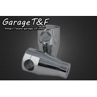 【Garage T&F】3吋 增高把手座 (電鍍)