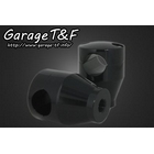 【Garage T&F】2吋 增高把手座 (黑色)