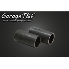GARAGE T&F Front lowering KIT