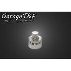 【Garage T&F】轉速錶蓋