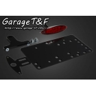 GARAGE T&F Side numberKit SmallSnake eye tail lamp LED
