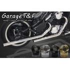 【Garage T&F】Drag pipe 全段排氣管
