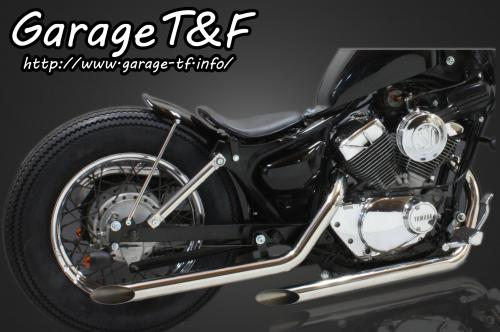 Drag pipe 全段排氣管 Type I