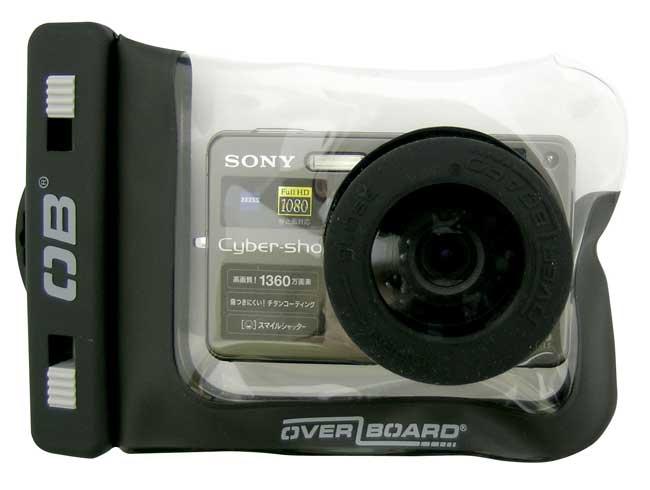 Zoom Camera防水相機套